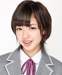 Wada Maaya N46 Seifuku