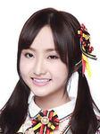 BEJ48 Song SiXian 2016