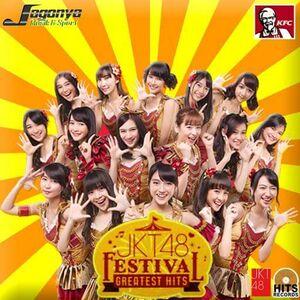 Greatest Hits JKT48