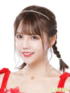 Yang YunYu SNH48 Oct 2018