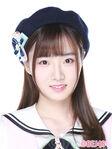 Zhang MengHui BEJ48 Mar 2018