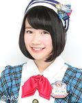 2016 AKB48 Hattori Yuna