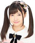 2017 Team8 Hashimoto Haruna