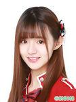 Jiang Shan SNH48 Feb 2017