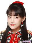 Li YiTong SNH48 Dec 2017