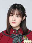 Liu QianQian GNZ48 Dec 2017