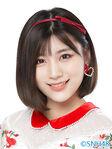 Xu ChenChen SNH48 Oct 2018