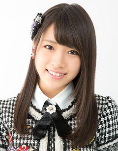 2017 AKB48 Ichikawa Manami
