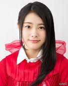 2017 NGT48 Hasegawa Rena