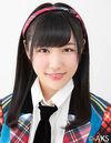 2018 AKB48 Kitazawa Saki