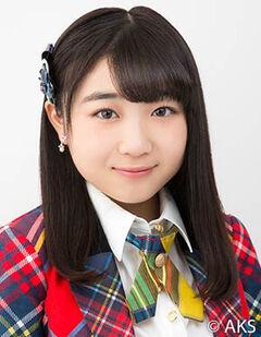 2018 AKB48 Kobayashi Ran
