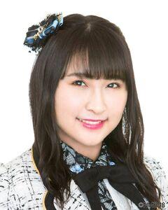 2018 NMB48 Akashi Natsuko