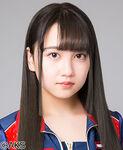 Akahori Kimie SKE48 2018