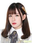 Li ShanShan GNZ48 June 2019