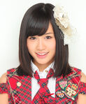 Maeda Atsuko March2010