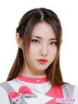 Wang ShiMeng SHY48 Mar 2018
