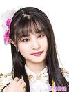 Xu JingYan SHY48 June 2017