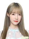 Zhang QiongYu GNZ48 Sept 2019
