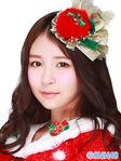 Zhang YuGe SNH48 Dec 2015