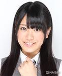 Fukumoto Aina 2012