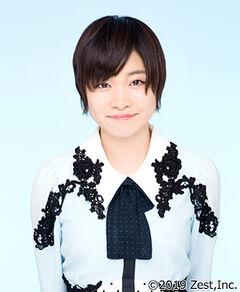 Igarashi Hayaka SKE48 2019