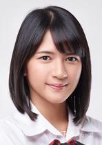 JKT48 2017 Ratu Vienny F