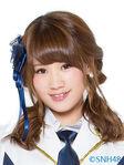 SNH48 Suzuki Mariya 2014