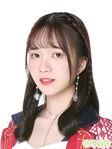 Wu YuFei GNZ48 Sept 2018
