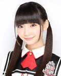 2016 Ogina Yuka NGT48