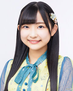 Baba Sayaka HKT48 2019