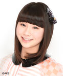 SKE48 Matsumoto Chikako 2014
