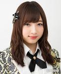 2017 NMB48 Azuma Yuki
