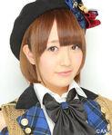 AKB48SatsujinJiken SatoAmina 2012