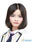 Chen WenYan 2015