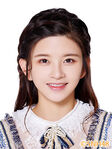 Lin SiYi SNH48 July 2019