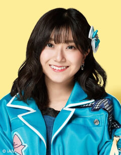 Miori BNK48 July 2020