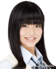 NMB48 HisadaRiko 2012