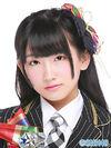 SNH48 Xu YanYu 2014
