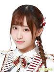 Wang XiaoJia SNH48 June 2018