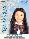 1stGE MNL48 Cassandra Mae Pestillos