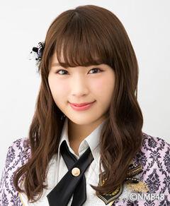 2017 NMB48 Shibuya nagisa
