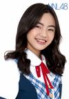 2019 July MNL48 Lorelaine Sañosa