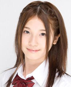 2ndElection KomizuNanami 2009