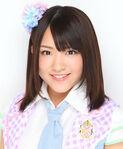 AKB48 Uchida Mayumi 2011