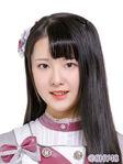 Chen JunYu SHY48 Mar 2018
