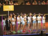 NMB48 Team Shuffle