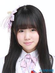 SNH48 Yang HuiTing