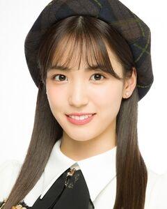 Shitao Miu AKB48 2020