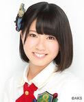 Team 8 Shimizu Maria 2014