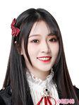 Wang YuLan BEJ48 June 2019